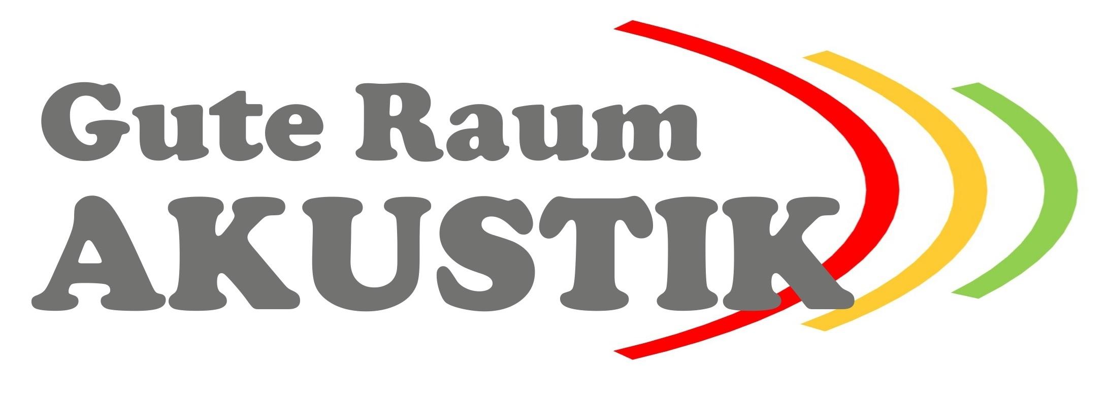 Gute Raumakustik-Logo