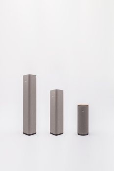 Akustikelement Absorbersäule Tower Cylinder